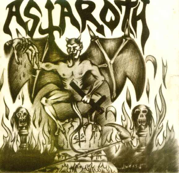 Astaroth - Aullido Sepulcral / Guerra de Metal