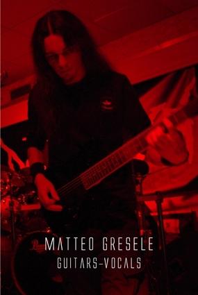Matteo Gresele
