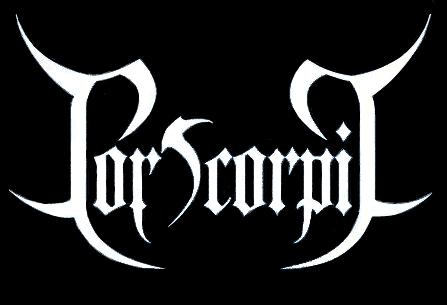 Cor Scorpii - Logo