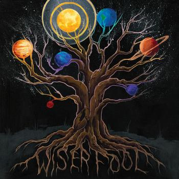 Wiser Fool - All That Is Left Behind