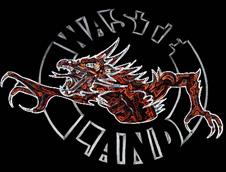 Wasteland - Logo