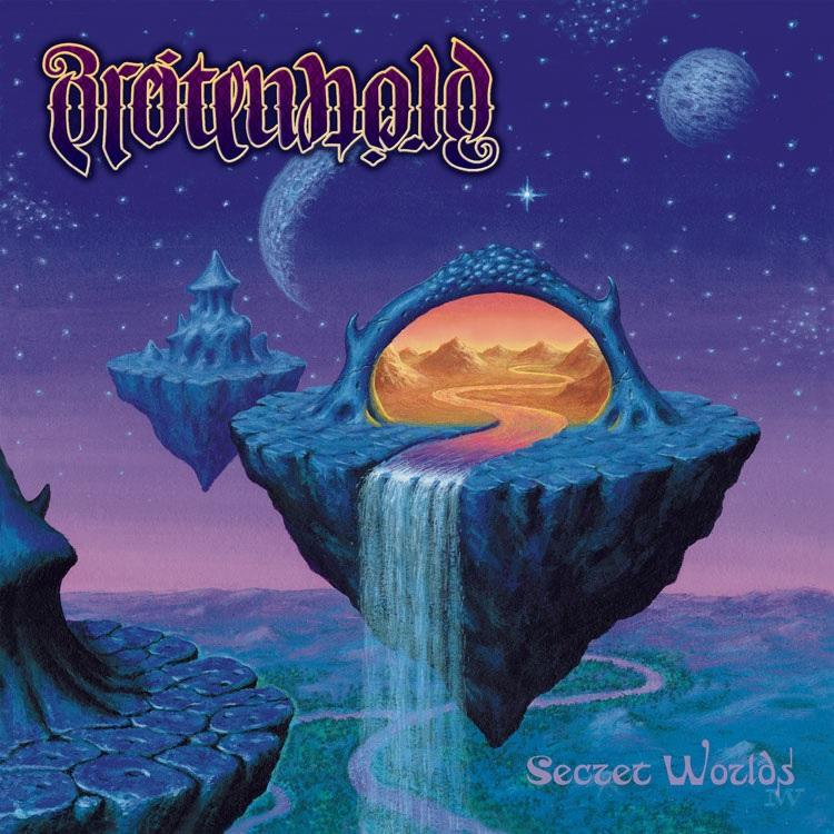Breitenhold - Secret Worlds