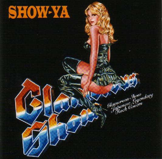 Show-Ya - Glamorous Show
