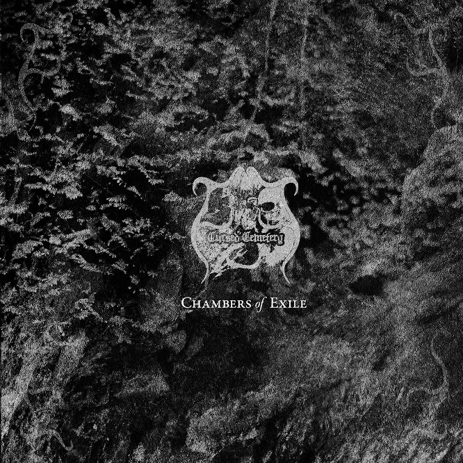 Cursed Cemetery - Chambers of Exile