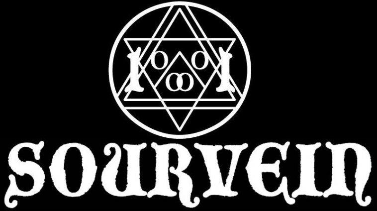 Sourvein - Logo
