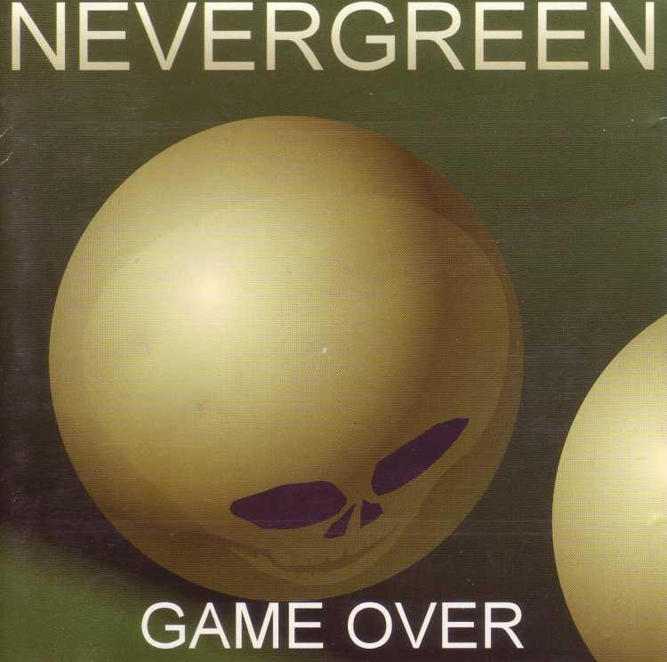 Nevergreen - Game Over