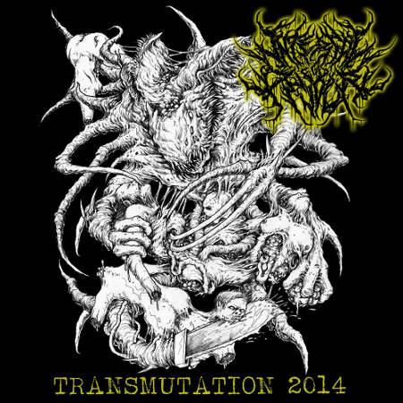 Internal Devour - Transmutation 2014