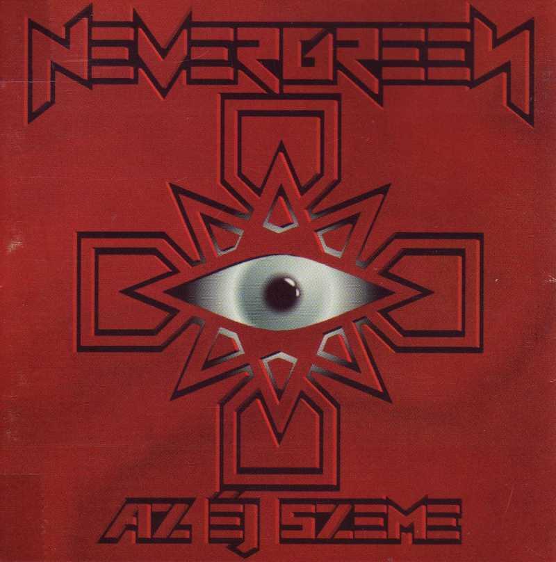 Nevergreen - Az éj szeme