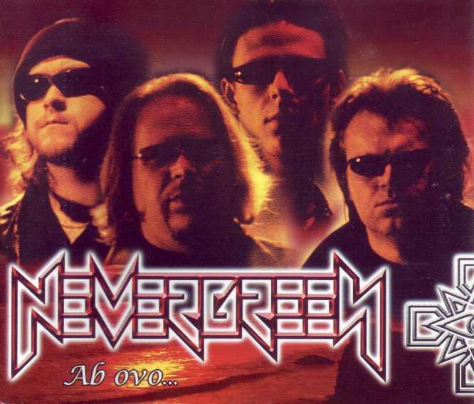 Nevergreen - Ab Ovo...