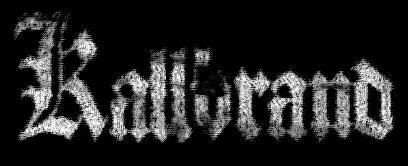 Kallbrand - Logo