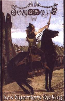Dolmens - Les Guerriers de Lug