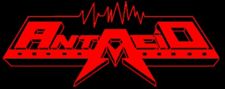 Antacid - Logo