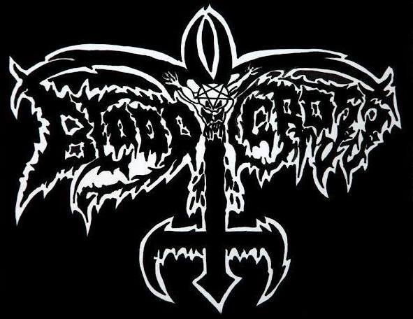 Bloody Cross - Logo
