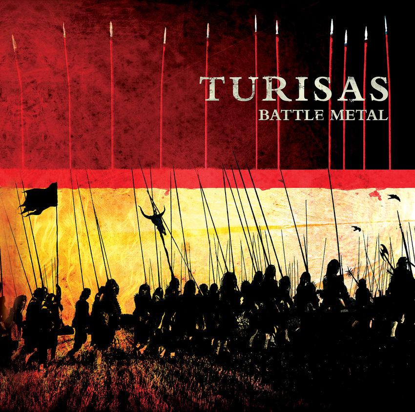 Turisas - Battle Metal