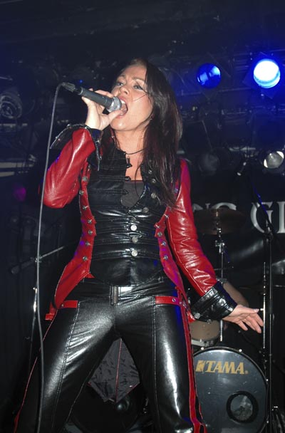 Trine Elise Johansen