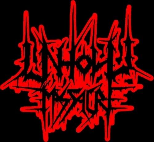 Unholy Massacre - Logo