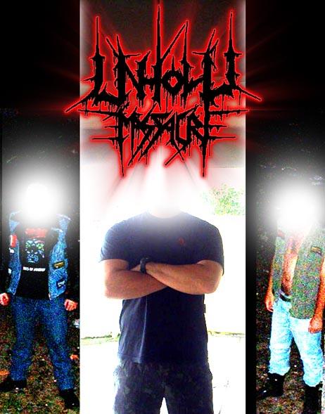 Unholy Massacre - Photo