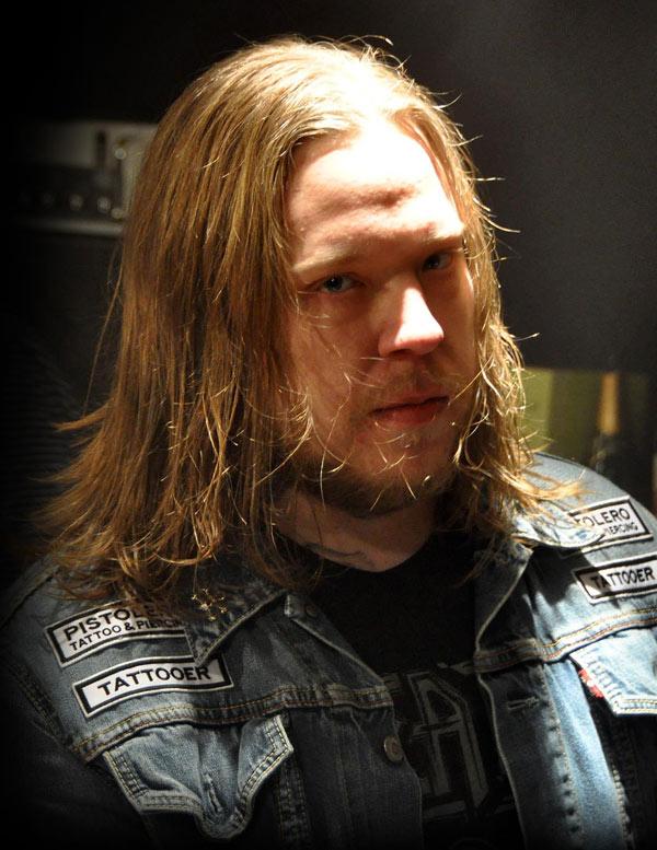 Jörgen Ström