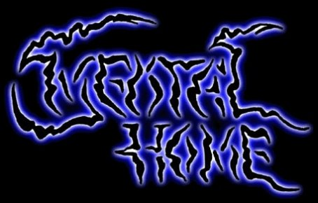 Mental Home - Logo
