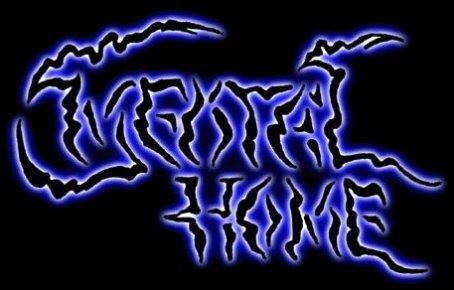 Mental Home - Logo