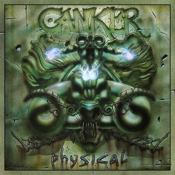Canker - Physical