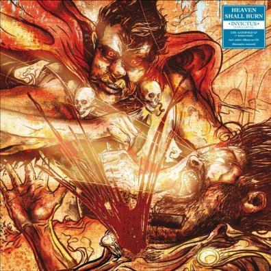 Heaven Shall Burn - Invictus (Iconoclast III)