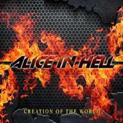 Alice in Hell - Creation of the World