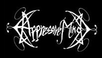 Aggressive Mind - Logo