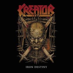Kreator - Iron Destiny