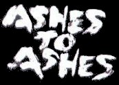 Ashes to Ashes - Logo