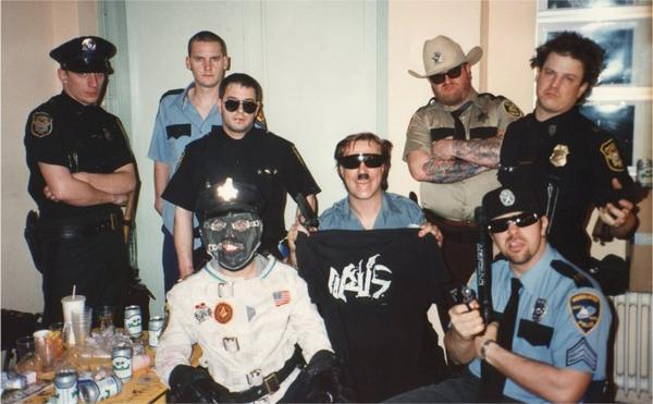 X-Cops - Photo