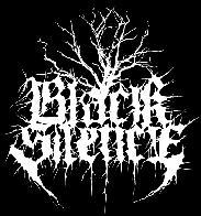 Black Silence - Logo