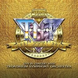 TNT - 30th Anniversary 1982-2012 Live in Concert