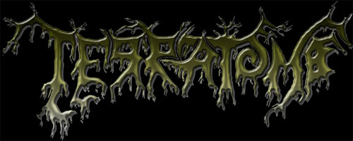 Terratomb - Logo