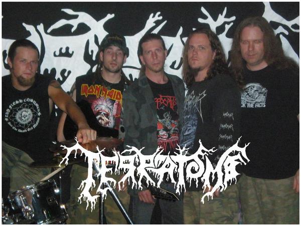 Terratomb - Photo