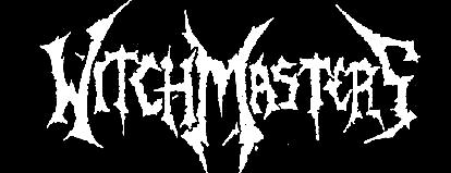 Witchmasters - Logo