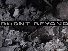 Burnt Beyond - Logo
