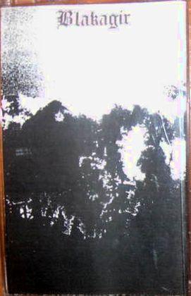 Blakagir - Nadnarwianska potega