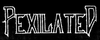 Pexilated - Logo