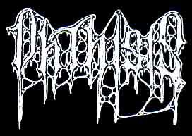 Phthisis - Logo