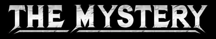 The Mystery - Logo