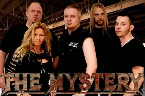 The Mystery - Photo