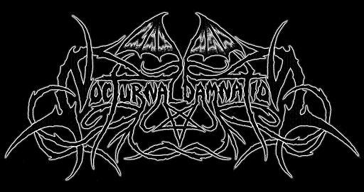 Nocturnal Damnation - Logo