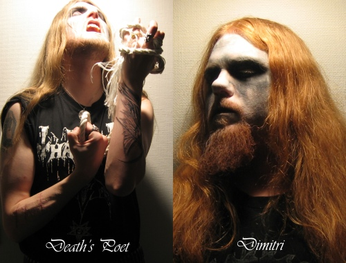 Nocturnal Damnation - Photo