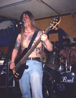Johan Antonissen