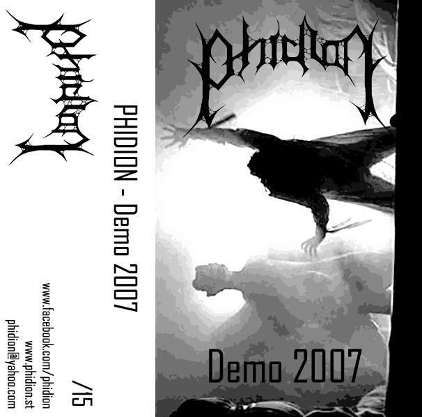 Phidion - Demo 2007