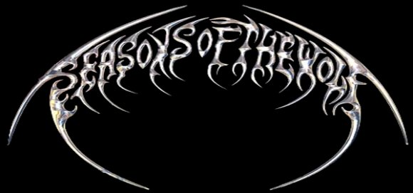Seasons of the Wolf - Logo