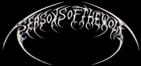 Seasons of the Wolf - Logo
