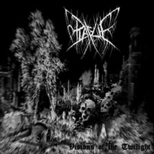 Plague - Visions of the Twilight