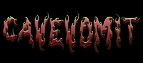 Cavevomit - Logo